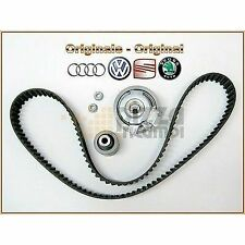 *FRP*KIT DISTRIBUZIONE VW POLO 1.9 TDI 01> ORIGINALE 038198119A -MOT. ATD - AXR