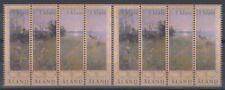ALAND 2003 LANDSCAPES BOOKLET PANE (x8) MINT (ID:422/D52855)
