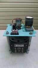 Superior Electric Powerstat 236b Variac 240v 10a Servo Drive