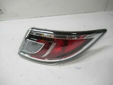 MAZDA 6 RIGHT TAILLIGHT GH, SEDAN/HATCH, NON LED, RED INSERT TYPE, 03/10-11/12 1