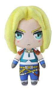 Final Fantasy IX - Zidane Mini Plush-SQU82161