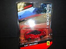 Maisto Ferrari Laferrari Candy Rojo 1/64