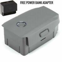 Original DJI Mavic 2 Pro Zoom Intelligent Flight Battery + Power Bank Adapter