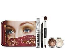 BARE ESCENTUALS bare Minerals Tutorials * STARLIT EYES * White Gold Classic ~NEW