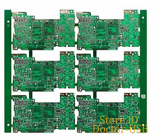 6 Layer PCB Manufacture Fabricate 6L Prototype Etching Universal Circuit Boards
