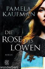 b~ La ROSA de LEÓN - Pamela KAUFMAN tb (2009)