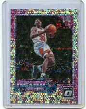 "2017-18 OPTIC #14 SCOTTIE PIPPEN ""DISCO PRIZM"", w/ MICHAEL JORDAN, BULLS, 080420"