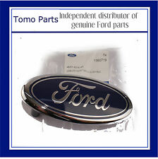Genuine Ford Mondeo 2000-2007 Front Ford Oval Badge Logo 1360719
