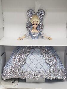 NEW Mattel 1997 Madame Du Barbie Doll By Bob Mackie Slight Box Damage