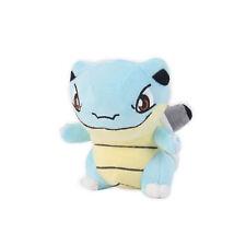 "Pokemon Center 7"" Blastoise Turtle Plush Toy Soft Stuffed Doll Figure XMAS Gift"