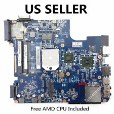 A000073410 AMD Motherboard for Toshiba Satellite L640D L645D, Incl CPU, US Loc A