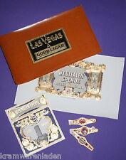 Konvolut wunderschöner, uralter Etiketten für Zigarrenkisten und Bauchbinden