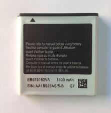 Bateria para SAMSUNG GALAXY S i9000 Lithium Battery 1500 mAh