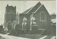 Newark OH  The Church of God, Pastor Wilson