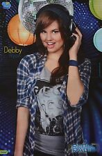 DEBBY RYAN - A3 Poster (ca. 42 x 28 cm) - Jessie Clippings Fan Sammlung NEU