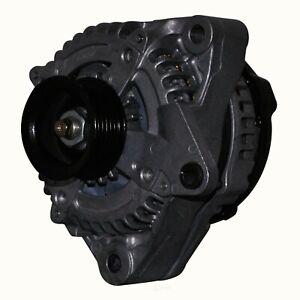 Remanufactured Alternator  ACDelco Professional  334-2581