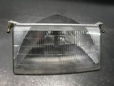 96 1996 SKIDOO SKI-DOO 670 SUMMIT SNOWMOBILE BODY FRONT HEADLIGHT HEAD LIGHT