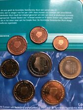 ef5f057d29 NETHERLANS monete Set 8x bunc UFFICIALE Blister NUOVO 1 cent a 2 € euro  GOEDE DO.