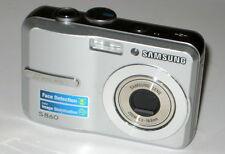 samsung 8 9 9mp 3 9 9x digital cameras ebay rh ebay com Memory Card Samsung S860 Samsung S860 Camera