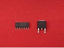 Circuito integrado SMD Mp3394s con encapsulado Tssop16ep