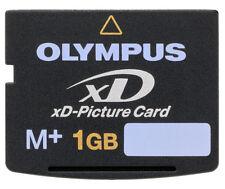 1 GB xD-Picture Card Speicherkarten