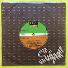 Sister Sledge - He's Just A Runaway (A Tribute To Bob Marley) Atlantic K-11676
