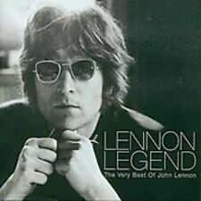 John Lennon - Legend [New CD]