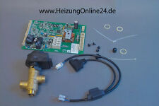 Brötje 3-way valve Conversion kit 645058 WSS / WTS