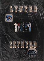 LYNYRD SKYNYRD 1977 STREET SURVIVORS TOUR CONCERT PROGRAM BOOK / KMOD GIVEAWAY