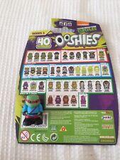 OOSHIES Series 2 Ninja Turtles Raphael Ooze Pencil Toppers