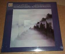 Fedoseyev TANEYEV Symphony No.2, Cantata - ABC/Melodiya AY-67043 SEALED