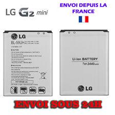 Batterie pour LG D620 (G2 Mini) BL-59UH D315 F70 (2440mAh)