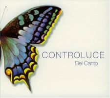 Bel Canto Controluce  [CD]