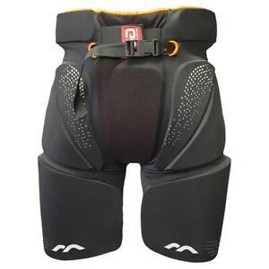 Mercian Genesis 0.2 GK Shorts Black