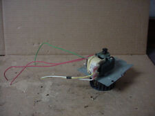 Whirlpool Combo Oven Fan Motor Assembly Part # 312140