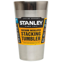 Stanley Adventure Vacuum Insulated Stacking Pint Tumbler 16oz / 473ml