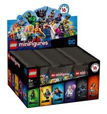 Lego DC Super Heroes Minifigures Series 1