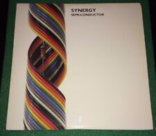 Synergy~Semi-Conductor~1984 Passport~Electronic Music~Larry Fast FREE CDs SYNTH!