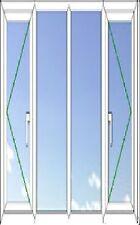 upvc windows style 39 2400x1200 Bespoke Sizes Available