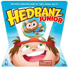 Spin Master Hedbanz Junior Game