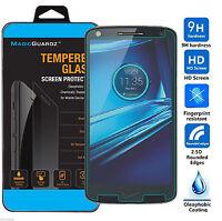 Premium Tempered Glass Film Screen Protector for Motorola Droid Turbo 2 XT1585