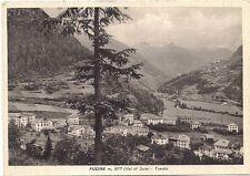 P1657  Trento  FUCINE   Panorama