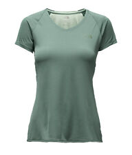 THE NORTH FACE femmes meilleur que Nu Mèche T-shirt pour Gym Jogging Baume