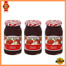 Smuckers (3 Pack) Smucker's Cherry Preserves, 18 oz, NEW