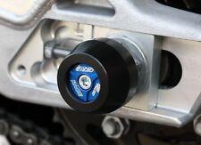GSG-Mototechnik Sturzpads Hinterrad BMW S 1000 RR 2010-2016 farbl. Inlays NEU