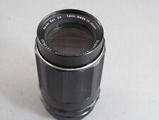 Asahi Pentax Super Takumar 1:4/150 Lens M42 Screw Mount