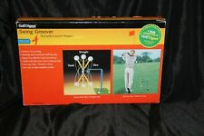 "Golf Digest Swing Groover "" The Golfers Secret Weapon "" Practice Training Set"