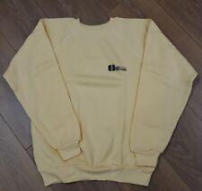 Creek Audio Systems Promotional Sweatshirt 80's Retro Style Jumper L BNIB