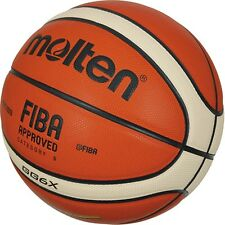 Basketball Ball Molten GG6X (FIBA Approved)