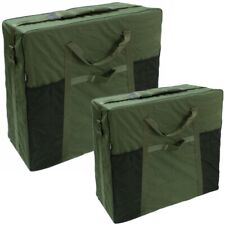 Bedchair Bag Deluxe Padded Standard or XL Carp Fishing Carry Bag Holdall by NGT